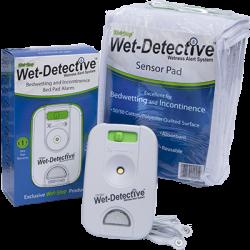 SET Wet-Detective