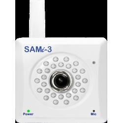 SAMi 3 Epilepsie camera