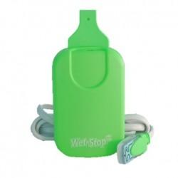 WetStop 3 plas alarm Groen