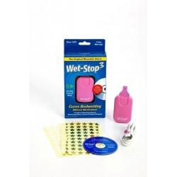 WetStop 3 plas alarm Roze