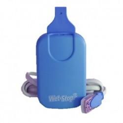 WetStop 3 plas alarm Blauw