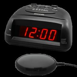 Alarm klok met trilfunctie