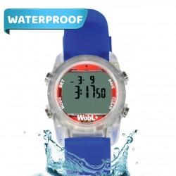 WobL watervast trilhorloge...